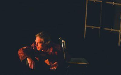 Théâtre en plein air aux Mesnuls : Exécuteur 14